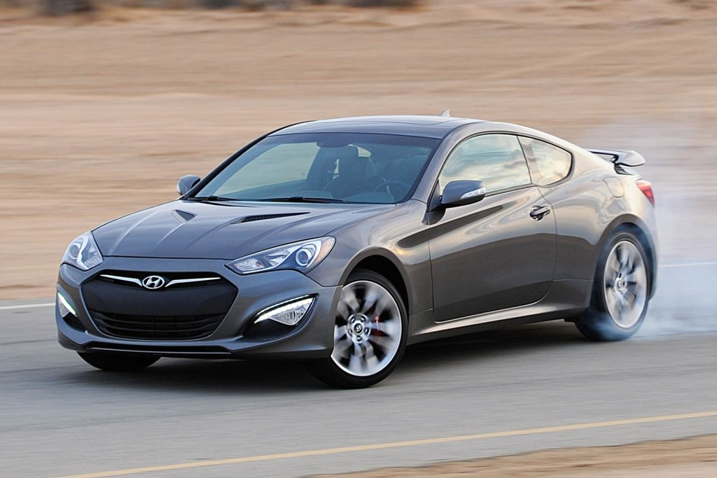 Save 4379 on a used Hyundai Genesis Coupe Search over 1100 listings to find the best local deals CarGurus analyzes over 6 million cars daily