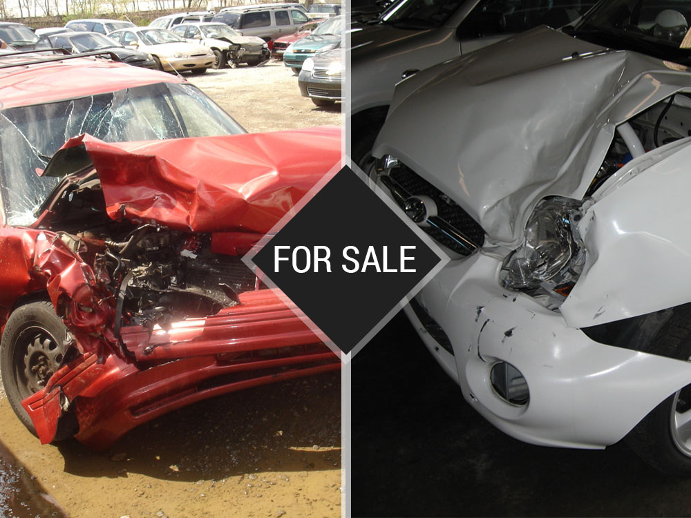 Fantastic Sell Damaged Cars Images - Classic Cars Ideas - boiq.info