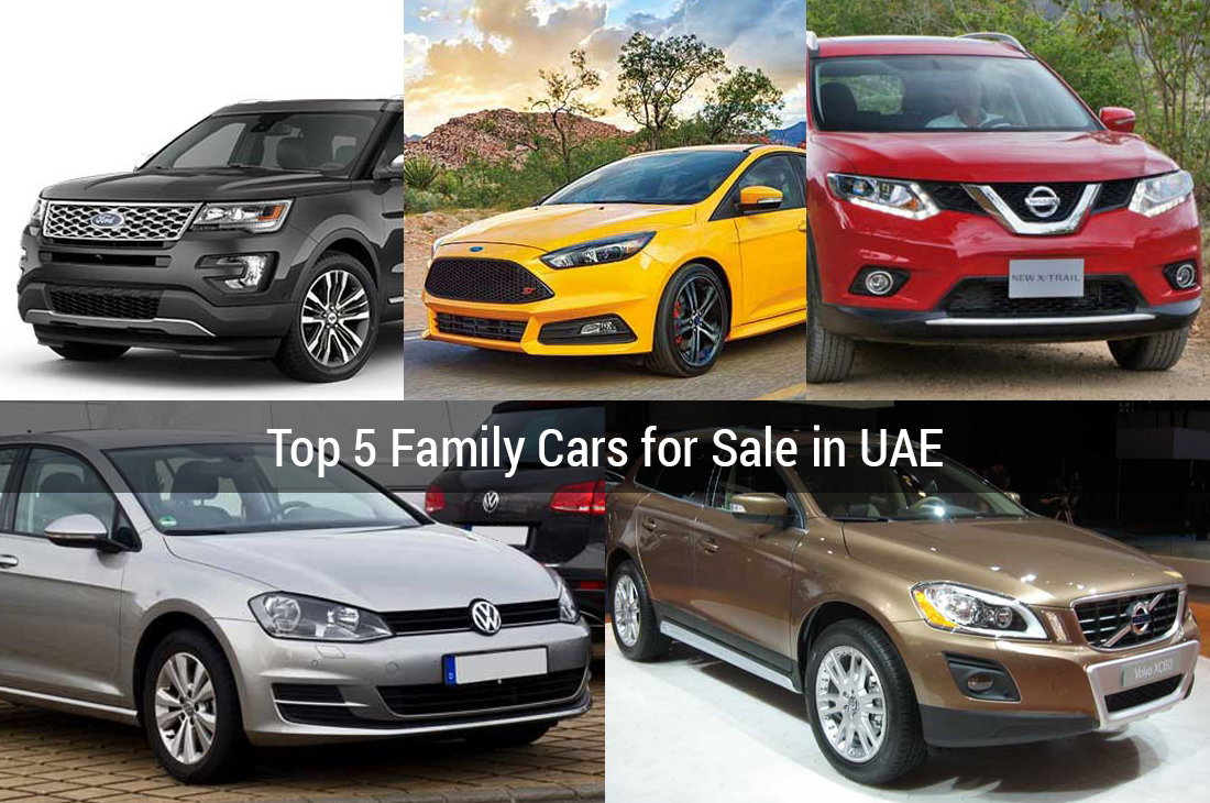 top 5 family cars for sale in uae sell car get cash. Black Bedroom Furniture Sets. Home Design Ideas