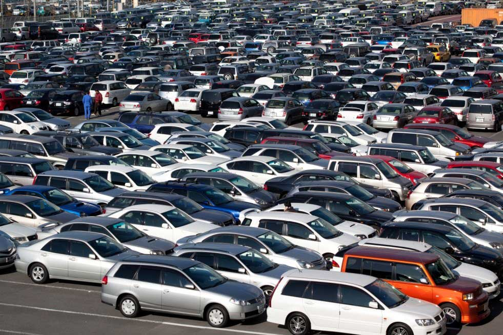 Expat Advice How To Buy A Used Car In Dubai Sell Car Get Cash