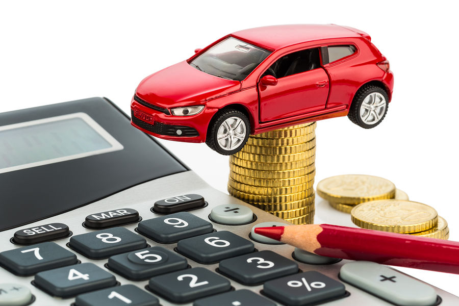 How An Online Car Value Calculator Works Sell Car Get Cash