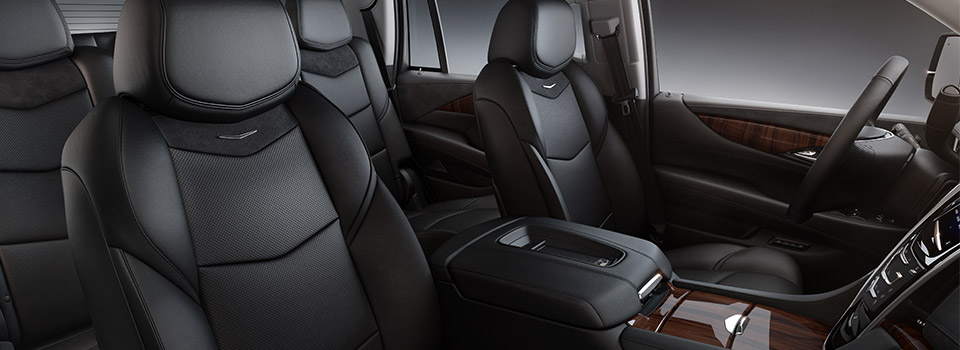 2017 Escalade Interior >> 2017 Cadillac Escalade Suv Expert Review Sell Car Get Cash