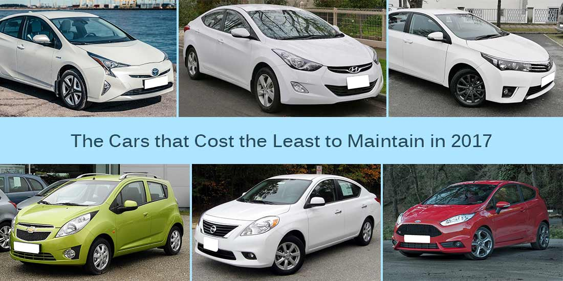 Most Expensive Used Cars To Maintain