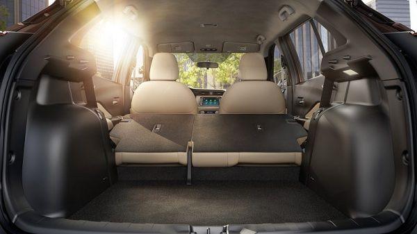 nissan kicks compact suv review sell car get cash. Black Bedroom Furniture Sets. Home Design Ideas