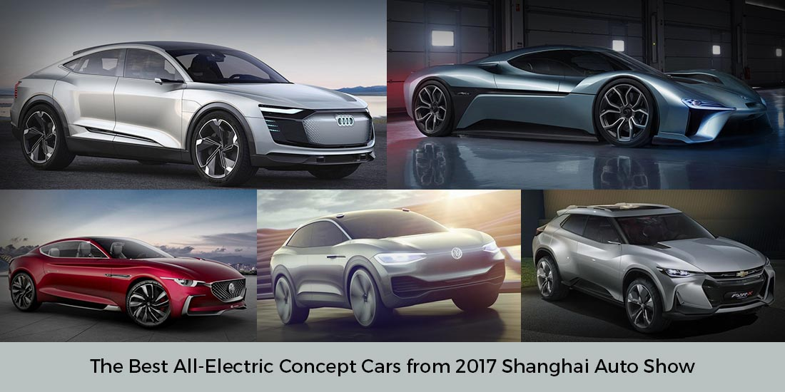 concept cars from shanghai auto show sell car get cash. Black Bedroom Furniture Sets. Home Design Ideas